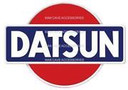 Datsun Decal