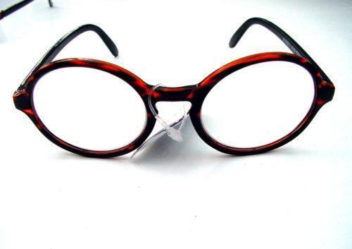 Round Glasses | eBay