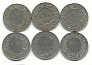 1969 1 Franc