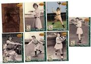 Girls Baseball League