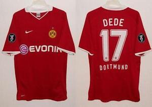 Dortmund matchworn