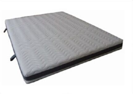 Double/Queen New and Comfortable High Density Foam Mattresses
