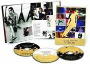 Michael Jackson Vision