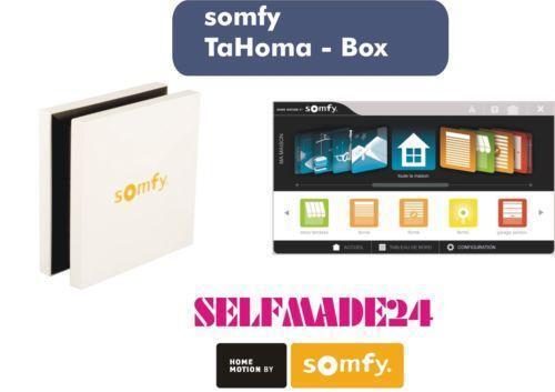 Somfy Markise Ebay