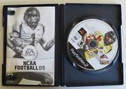 NCAA Football 2009 PS2