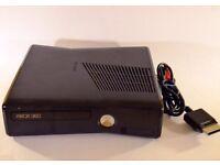 Xbox 360 Slim 120GB + 15 Games + 2 Controllers