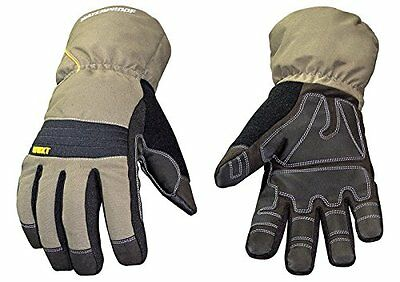 Youngstown Glove 11-3460-60-xxl Waterproof Winter Xt 200 Gram Thinsulate Waterpr