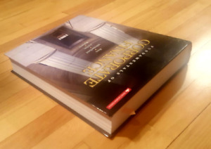 Fundamentals of Corporate Finance 9th Canadian edition by Ross