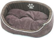 Oval Dog Bed
