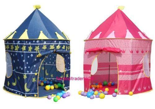 Playhouse Tent Ebay