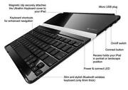 Logitech iPad 2 Keyboard