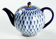 Lomonosov Teapot