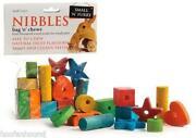 Wooden Hamster Toys