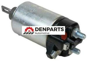 Starter Relay MERCEDES BENZ 200 230 280 300 350 380 420 450 500 560 Series