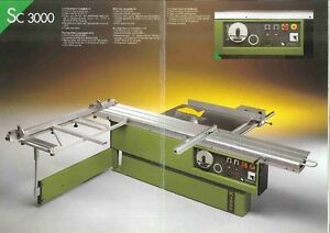 Used:Industrial Table Saws for Sale Kitchener / Waterloo Kitchener Area image 10