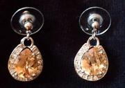 Park Lane Earrings