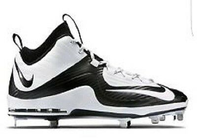 Nike Mvp Strike Ii Metal Baseball Cleat Shoes Us 10 5 Uk 9 5 Eu 44 5 684686 001