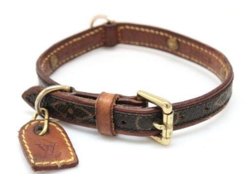 0e13fa5fc37c Louis Vuitton Dog