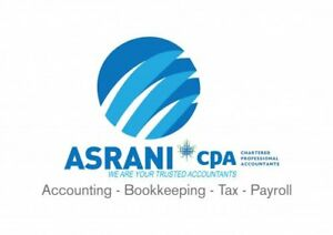 Your trusted Accountant (Free Consultation with CPA)