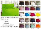 Percale Sheet Sets Bedding Sheets