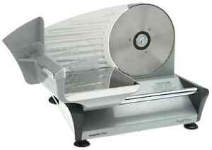Waring-Pro-Professional-Meat-Food-Slicer-Brushed-Stainless-Steel