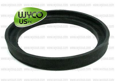 290017 Vacuum Motor Gasket W Lip Minuteman 260 320 380 Scrubbers 8c
