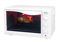 Haier Convection Oven with Rotisserie RTC1700