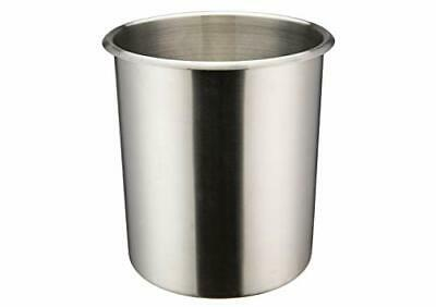 Winco Bamn-6 6-quart Stainless Steel Bain Marie Pot Double Boiler Sauce Pot