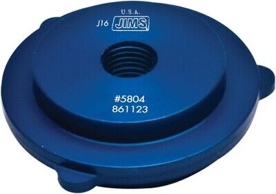 Jims Clutch Spring Compressor Adapter 5804 46-7980 3803-0139