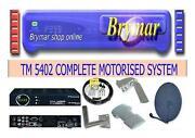 Motorised Satellite System