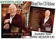 Big Tom CD