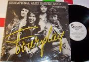 Sensational Alex Harvey Band