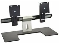Dual Monitor Mount - Dell MDS14 Dual Monitor Stand - Stand for 2 monitors