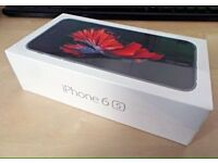 IPhone 6s brand new sealed and unlocked
