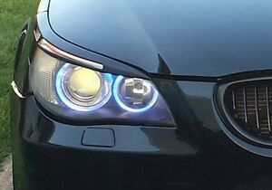 Bmw Eyelids Headlight Amp Tail Light Covers Ebay