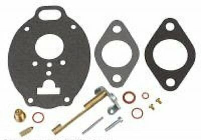 Bk71v Minneapolis Moline Za Zt Marvel Schebler Tsx97 Carburetor Repair Kit