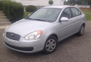 Hyundai Accent 2008 / 158000Km
