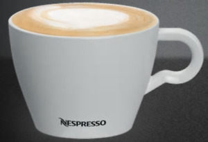 12 Professional Capuccino cups by Nespresso