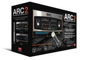 IK Multimedia ARC 2 Room Correction Software with Reference Mic