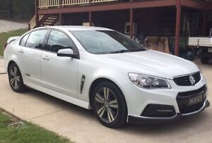 Holden Ss Commodore Brushgrove Clarence Valley Preview