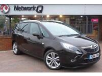 2014 Vauxhall Zafira Tourer 2.0 CDTi SRi 5 door Diesel Estate