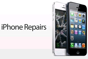 Iphone repairs Beat any price by 10%!
