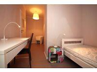 NICE SINGLE BEDROOM IN CROSSHARBOUR