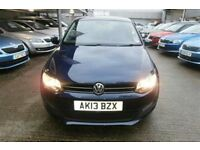 VW Polo 1.4 Match Edition - 12 Months Warranty, Finance Available, Please Call To Arrange Viewing