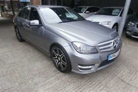 Mercedes C250 Sport Plus - 12 Months Warranty, Finance Available, Please Call To Arrange Viewing