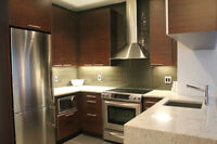 INSTALLATION OF APPLIANCES, WATER LINES, DUCTWORK & GAS FITTING