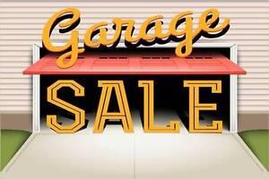 GARAGE SALE - 55 KOOLAN CRES, SHAILER PARK Shailer Park Logan Area Preview