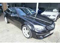 Mercedes CLC 220 Sport - 12 Months Warranty, Finance Available, Please Call To Arrange Viewing