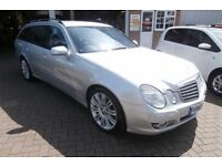 Mercedes E320 CDI Sport Estate - Finance Available, Please Call To Arrange Viewing
