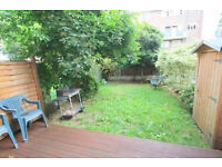 ***OLD STREET: Centrally Located Spacious 3 Bed Garden Flat***